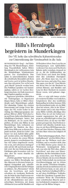 Schw. v. Zeitung 04.12.2018e