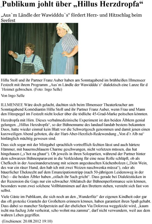 illmensee-zeitung